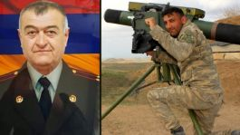 O dehşet lakaplı Ermeni Albay Öldürüldü(Video)