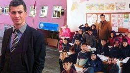 Öğrencileri, Şehit Necmettin Öğretmen'i unutamıyor