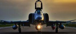 Pençe kartal operasyonu 81 terör yuvası hedef imha edildi