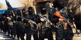 Pkk 800 teröristi Serbest Bıraktı
