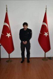 Pkk nın sözde Şırnak Cizre gençlik sorumlusu Türkiye ye getirildi