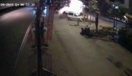 Pkk Suriye'den Adana'yı vurmuş