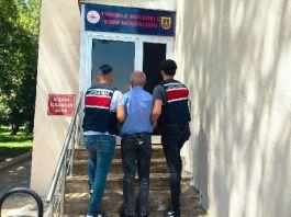 Teröristlere finans desteği sağlayan şüpheli tutuklandı