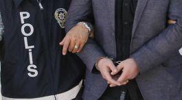 Pkk'ya finansman sağladığı iddia edilen şüpheli tutuklandı