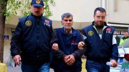 PKK'ya istihbarat sağlayan Suriyeli yakalandı