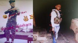 Pkk/ypg li terörist  Ankara'da saklandığı evde yakalandı