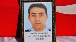 Polis 3 yıl sonra şehit sayıldı Hırsızlık İhbarında çatıdan düşmüştü