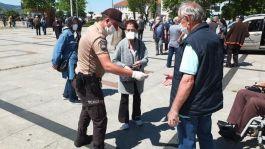 Polis ve Bekçilerin yetkileri açıklandı