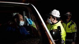 Polis ve Jandarmaya iki maaş ikramiye verilsin kanun teklifi