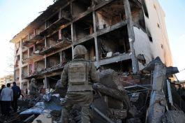 Polis ve Kızının Bombalı Araç saldırısında Şehit olduğu davaya devam edildi