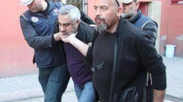 Polise çarpıp kaçan FETÖ sanığının cezası düşürüldü