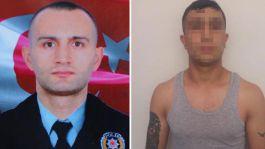 Polisi Şehit eden 2 kişiye müebbet hapis cezası verildi