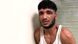 Polisi Şehit eden Alçağın ifadesi: Hasmım sandım ateş ettim
