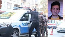Polisi Şehit eden Cinayet zanlısı öldü