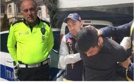 Polisi Şehit eden sanığın ağırlaştırılmış müebbet ile 30,5 yıl hapis cezası onandı