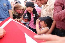 Polisi Şehit eden sanığa müebbet hapis cezası verildi