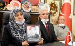 Polisi Şehit eden Şüphelinin serbest bırakılmasına Şehit Derneğinden tepki(Video)