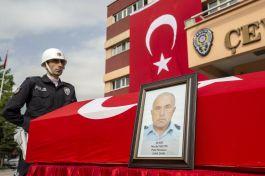 Polisi Şehit eden şüpheliye ağırlaştırılmış müebbet hapis cezası verildi