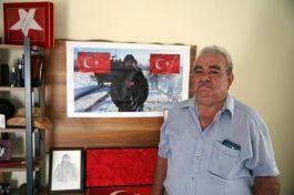 Polisi Şehit edenlerden birinin yakalanmasına ailesinden açıklama