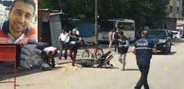 Polisin Şehit edilmesi olayının ayrıntıları ortaya çıktı