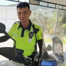 Polisin Şehit olduğu kazanın raporunda fren izi detayı