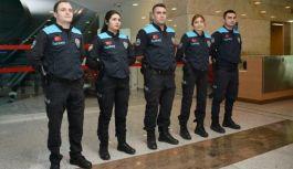 Polislerin Kıyafetleri Değişti