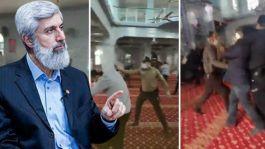 Provokasyonlara devam ediyor Kuytul ve beraberindekiler gözaltına alındı