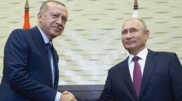 Rusya ile 2018'de yapılan Suriye İdlip Sözleşmesi maddeleri