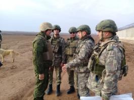 Rusya İle Suriye'de 15.Devriye Gerçekleştirildi