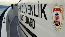 Sahil Güvenlik Komutanlığına 15 Memur alınacak