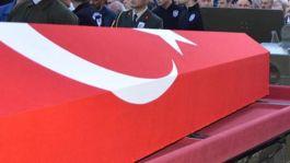 Şanlıurfa'da hain saldırı iki Askerimiz şehit 2 asker şehit oldu