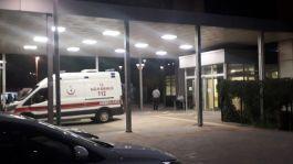 Şanlıurfa'da kaza 2 Asker yaralandı