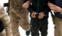 Şanlıurfa'da PYD/PKK'lı terörist yakalandı