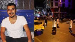 Sarhoşun araba  ile çarptığı mahalle bekçisi Şehit oldu