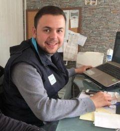 Şehidin Bursa'daki ailesine şehadet haberi ulaştı