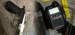 Şehidin silahı üzerinde bulunan Pkk'lı terörist tutuklandı