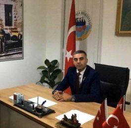 Şehit Aileleri Derneğinden HDP ve PKK'ya tepki