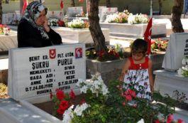 Şehit aileleri Hdp'nin kapatılmasını istiyor