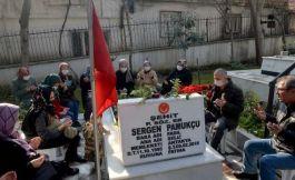 Şehit ailesinden terör operasyonlarına destek