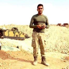 Şehit Ailesine acı haber verildi (Gaziantep)