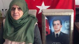 Şehit ailesine zamlı mezar satan belediye haberler sonrası indirim yaptı