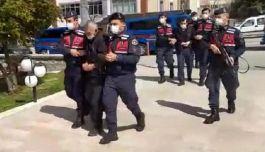 Şehit annesi dolandıran 2 kişi tutuklandı