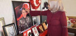 Şehit Annesi: Evlatsız olunur ama vatansız olunmaz