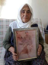 Şehit annesi Gürcan vefat etti