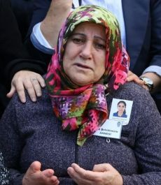 Şehit Annesinden Mahkemeye tepki(Video)