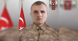 Şehit Askerin acı haberi ailesine verildi(Gaziantep)