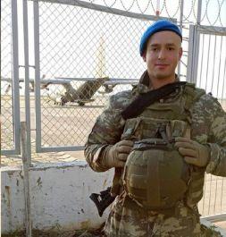 Şehit askerin ailesine acı haber verildi