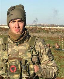 Şehit Askerin haberi ailesine verildi(İzmir)