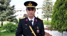 Şehit Askerin Kimliği belli oldu(Yozgat)
