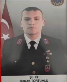 Şehit Askerin Kimliği belli oldu(Erzurum)